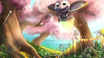 Pixie Hollow Trailer