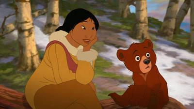 Brother Bear 2 Trailer Disney Video