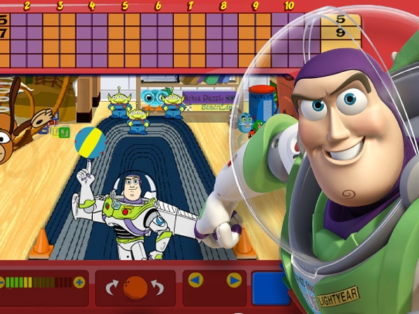 Toy Story 3 Toys Day Care Dash : Toy story games disney uk