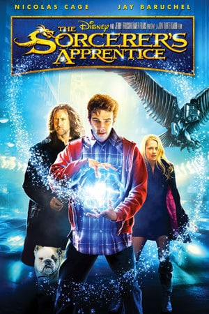 The Sorcerer S Apprentice Disney Movies