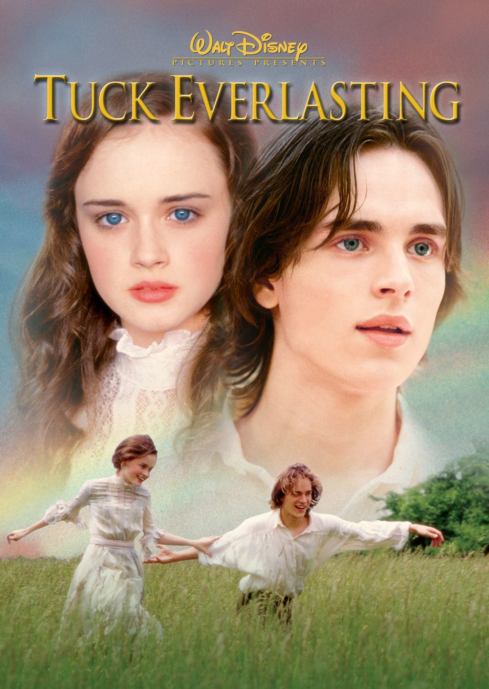 Image result for tuck everlasting