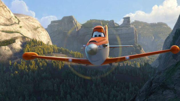 Still I Fly: Piston Peak