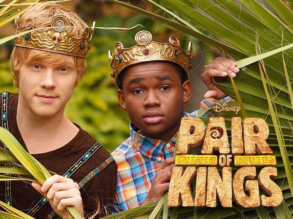 Pair Of Kings Games