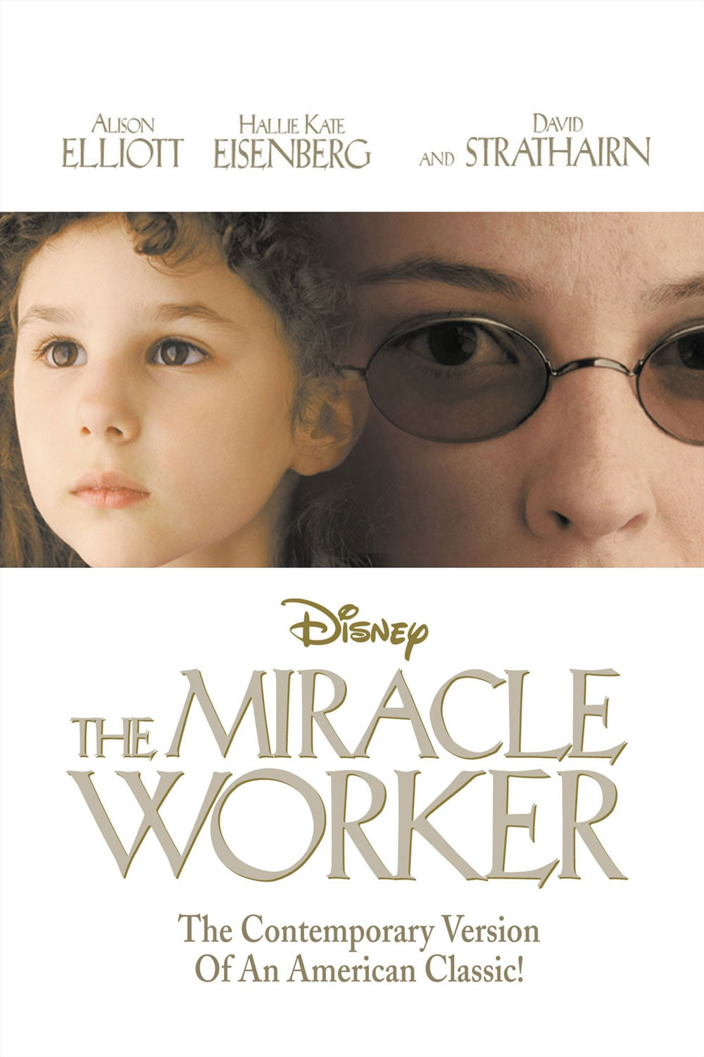 Alison Elliott Home Before Midnight the miracle worker   disney movies