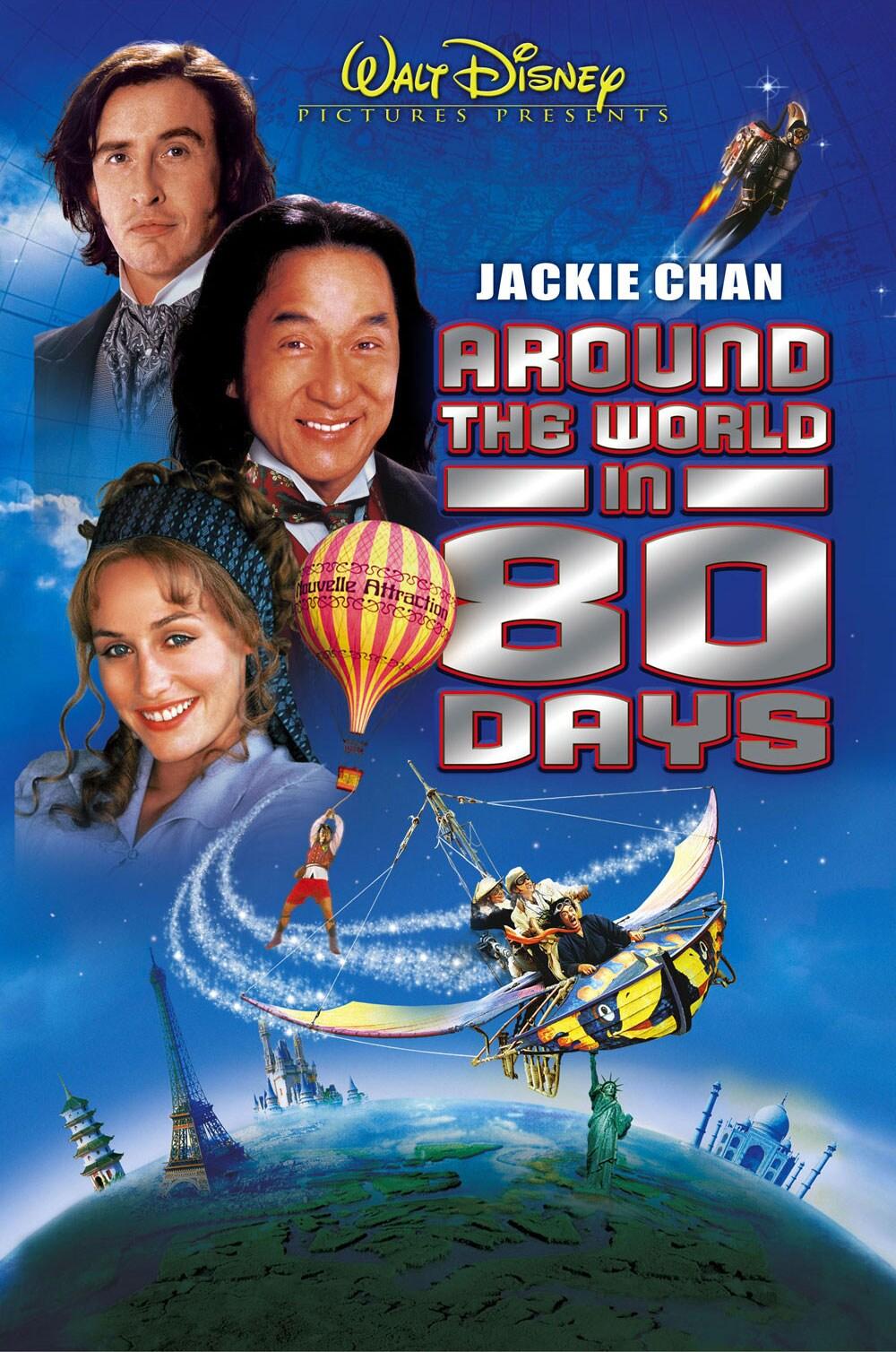 Around the World in 80 Days | Disney Movies