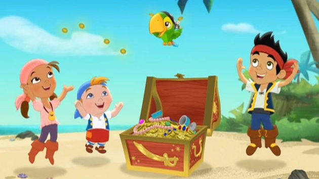 Music Video: Gold Doubloons