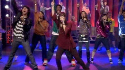 We Rock - Camp Rock Cast