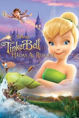 Tinker Bell, hadas al rescate