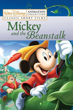 Disney Animation Collection Volume 1: Mickey And The Beanstalk