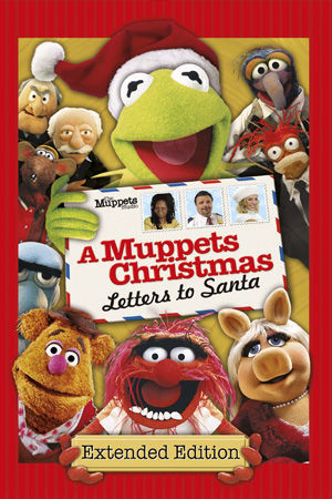 A muppets christmas letters to santa disney muppets a muppets christmas letters to santa spiritdancerdesigns Image collections