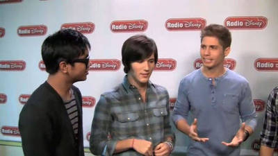 Celebrity Take with Jake: Allstar Weekend Dance
