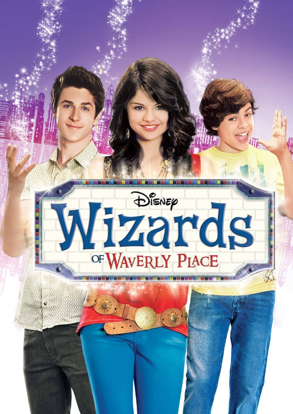 Wizards of Waverly Place (TV Series 2007–2012) - Episodes ... |The Wizards Wiverly Place
