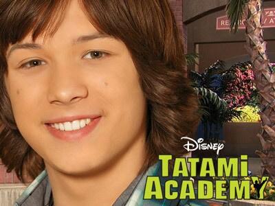 Jeux Tatami Academy