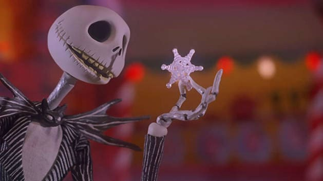 whats this disney video - Nightmare Before Christmas Whats This