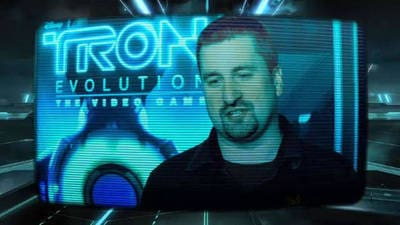 TRON: Evolution at E3
