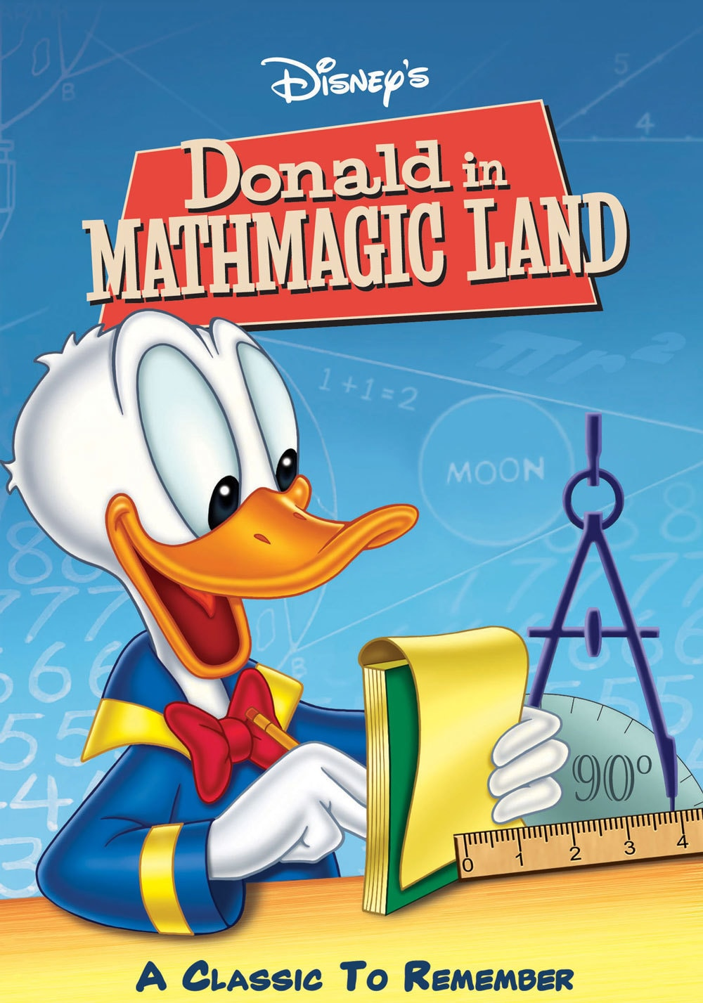 Printables Donald In Mathmagic Land Worksheet donald in mathmagic land disney movies land