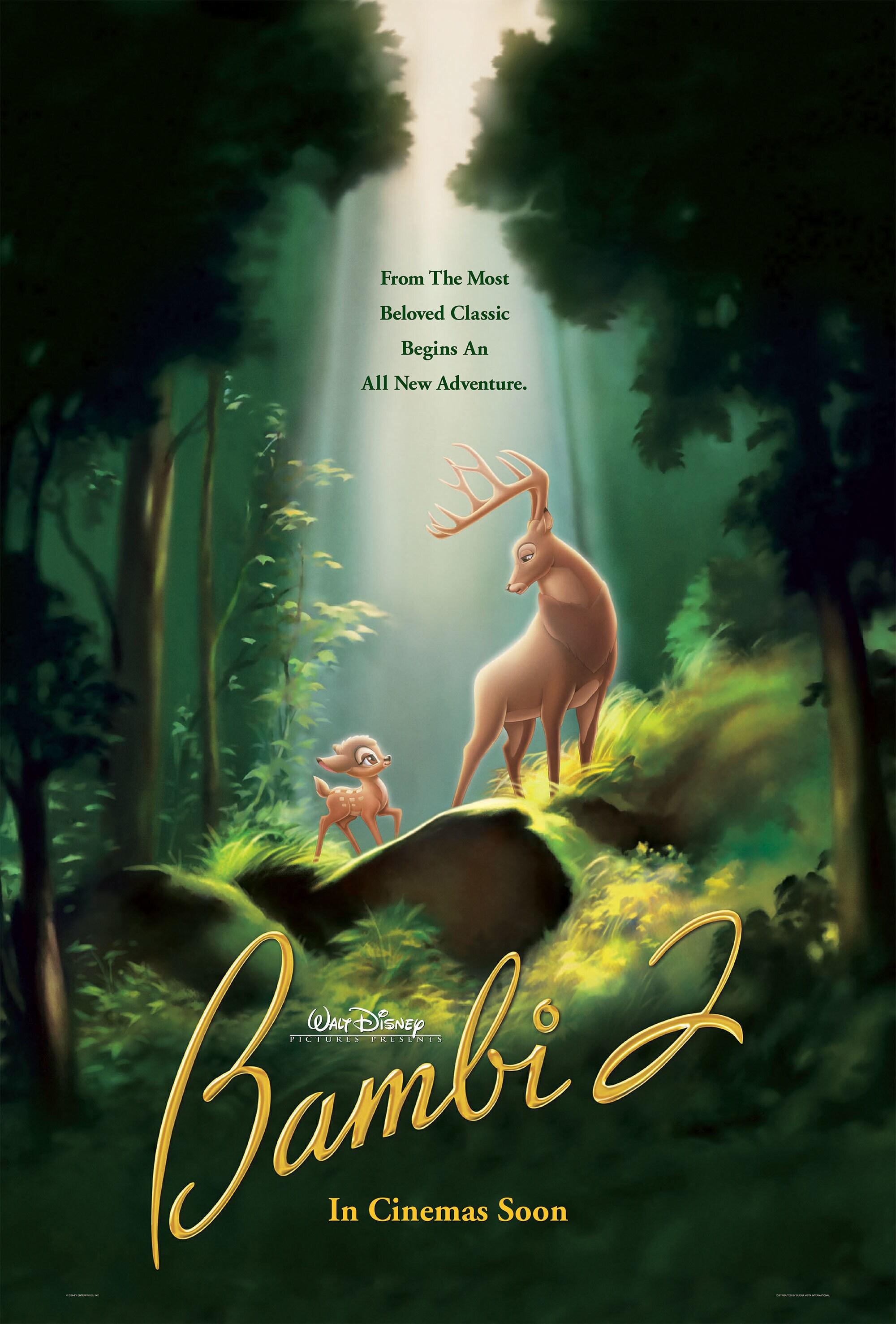 Bambi II | Disney Movies