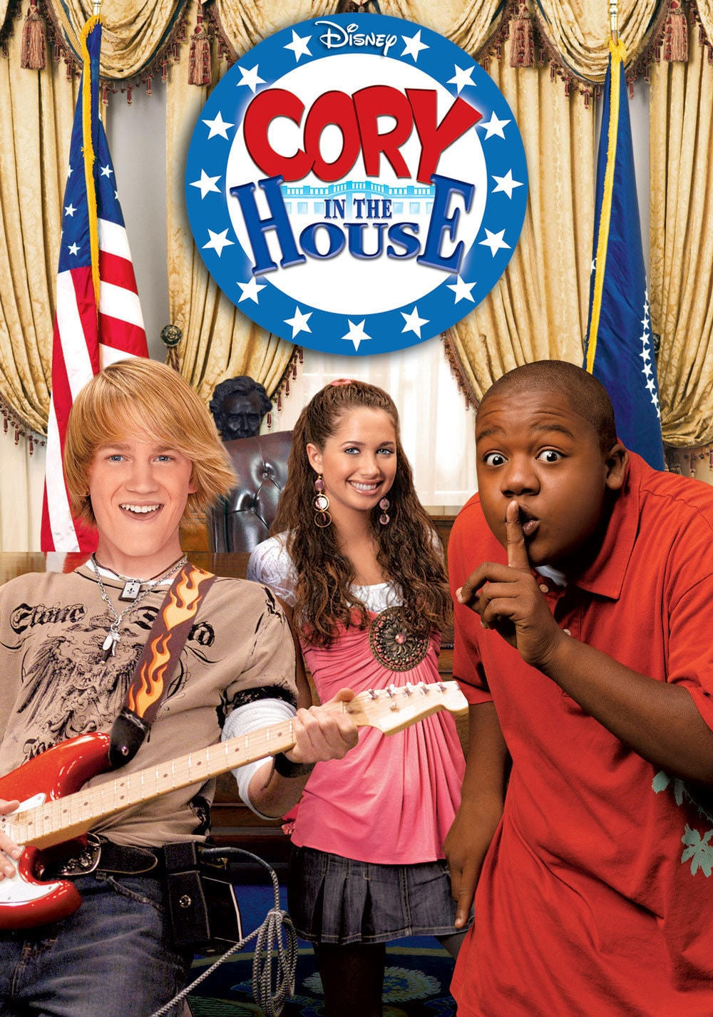 Cory in the House Products