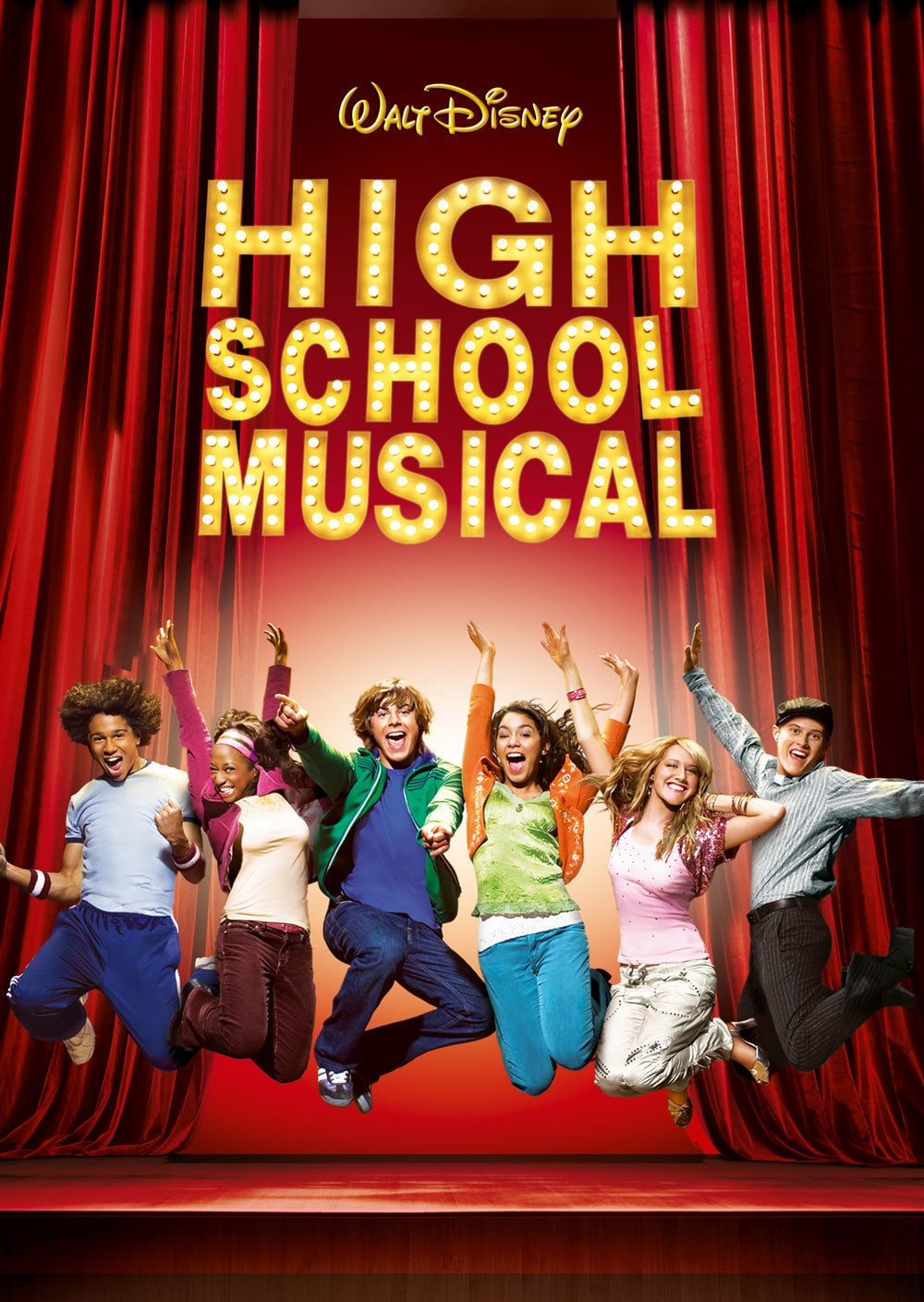Bildresultat för high school musical