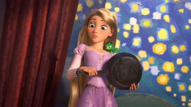 Rapunzel Trailer 1