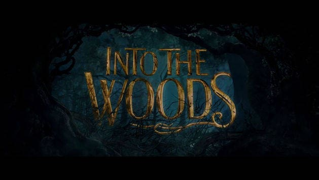 Into The Woods Trailer 2