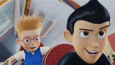 Meet the Robinsons Trailer