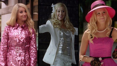 Sharpay's Tips on Style