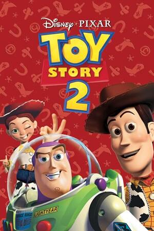 Скачать Toy Story 2 Торрент - фото 5