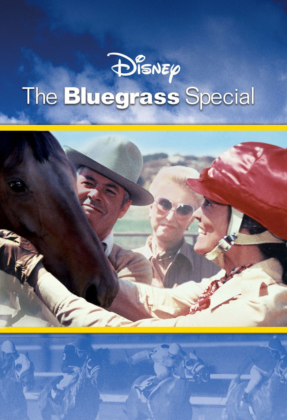 The Bluegrass Special
