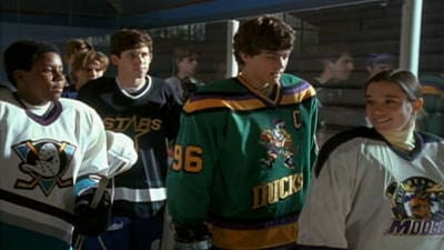 D3: The Mighty Ducks Trailer