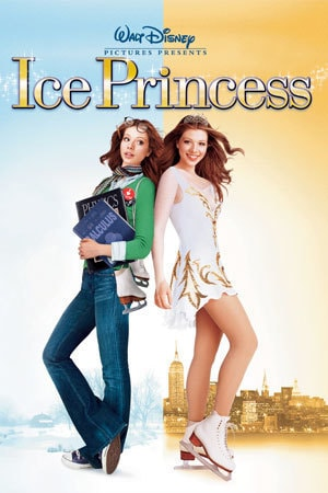 Ice Princess
