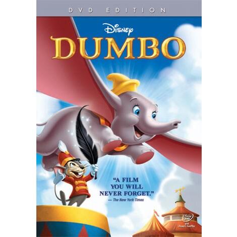 filme dumbo disney