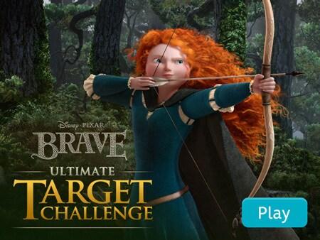 Ultimate Target Challenge
