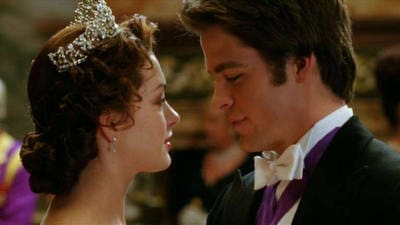 The Princess Diaries 2: The Royal Engagement