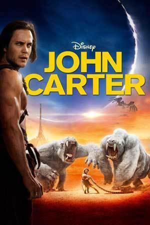 Jeux John Carter