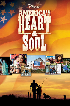 America S Heart And Soul Disney Movies