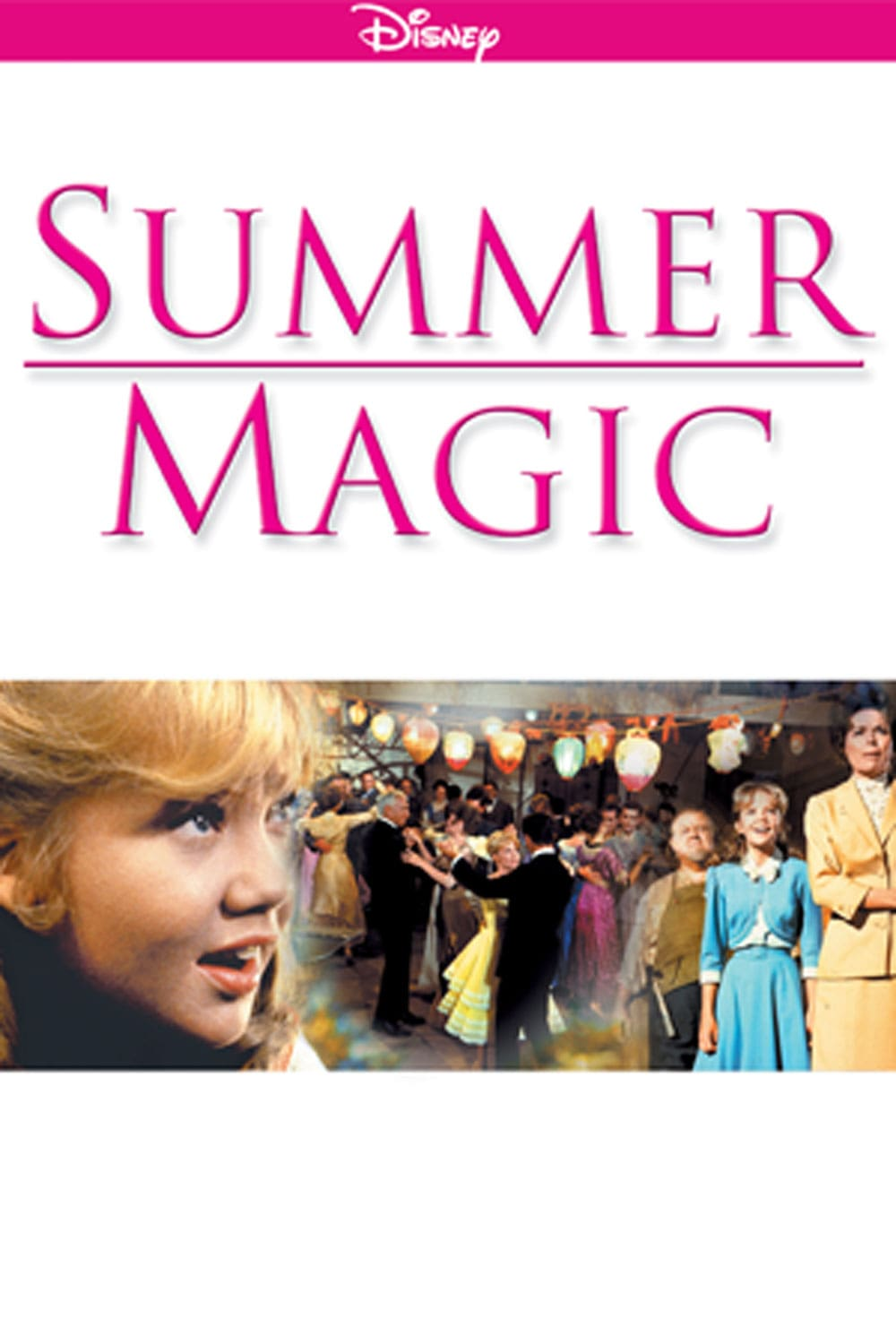 Summer Magic | Disney Movies