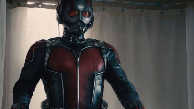 Ant-Man - Bande-annonce