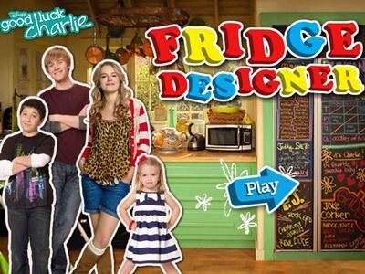 Fridge Designer