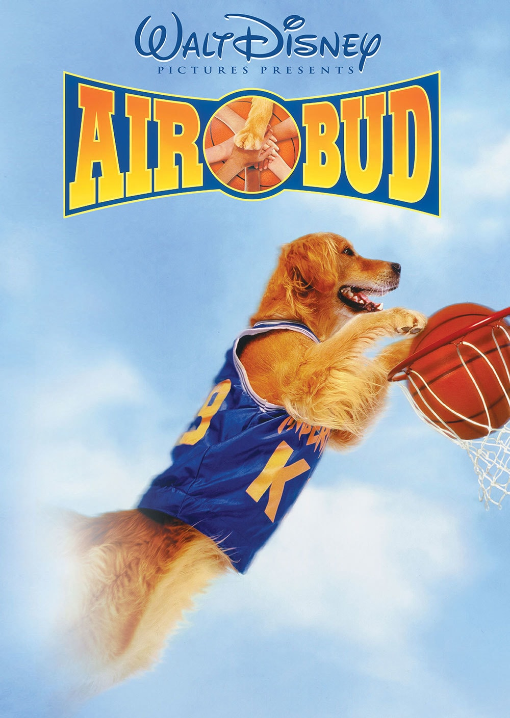 Air Bud Movies
