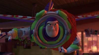 Buzz Flies