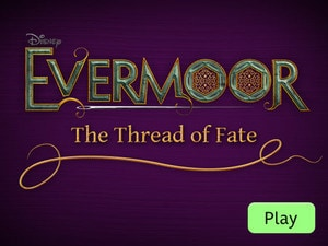 Evermoor - The Thread of Fate