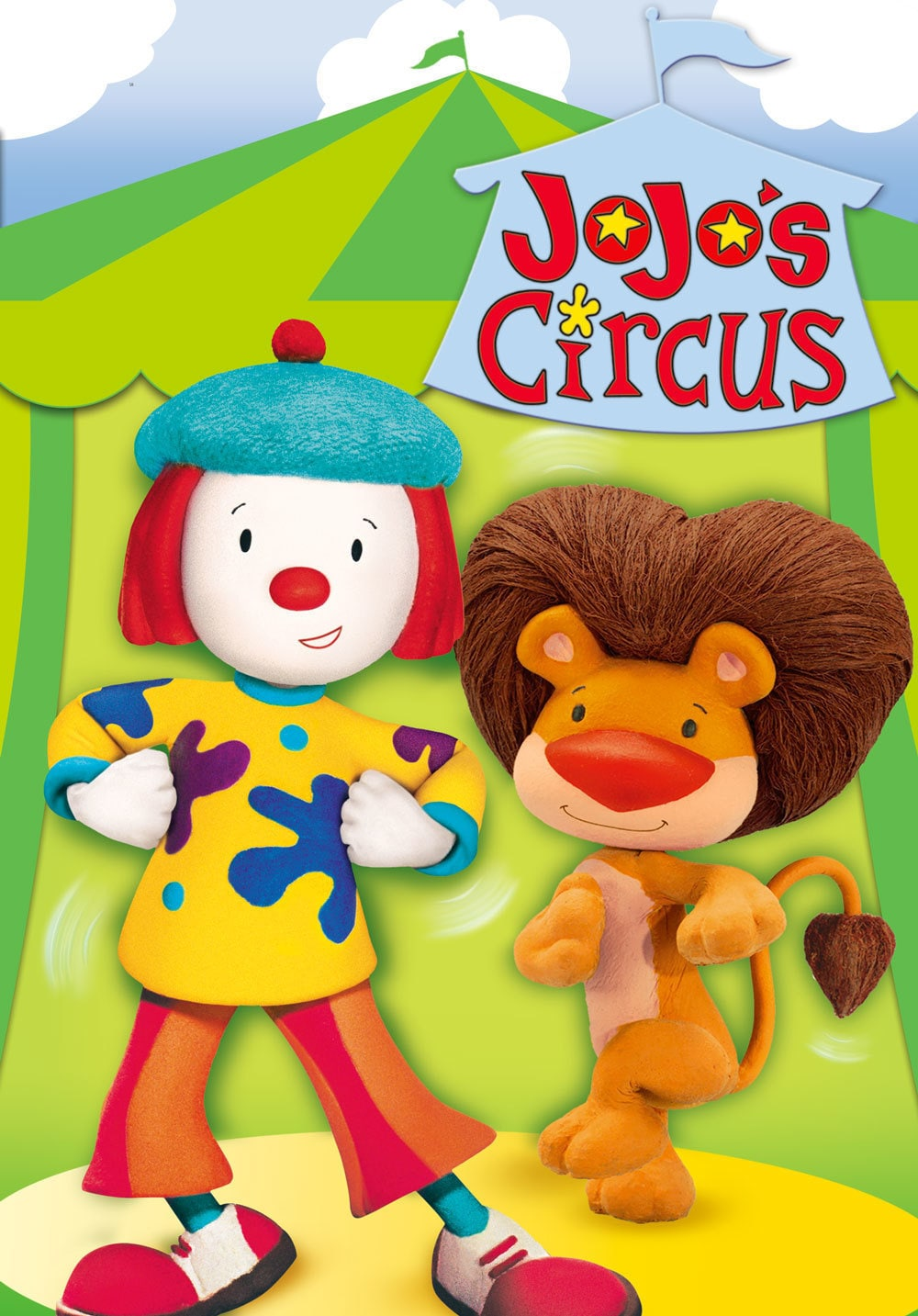 JoJo's Circus Products | Disney Movies