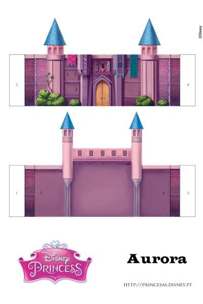 Castelo da Bela Adormecida