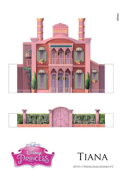 Casa da Tiana
