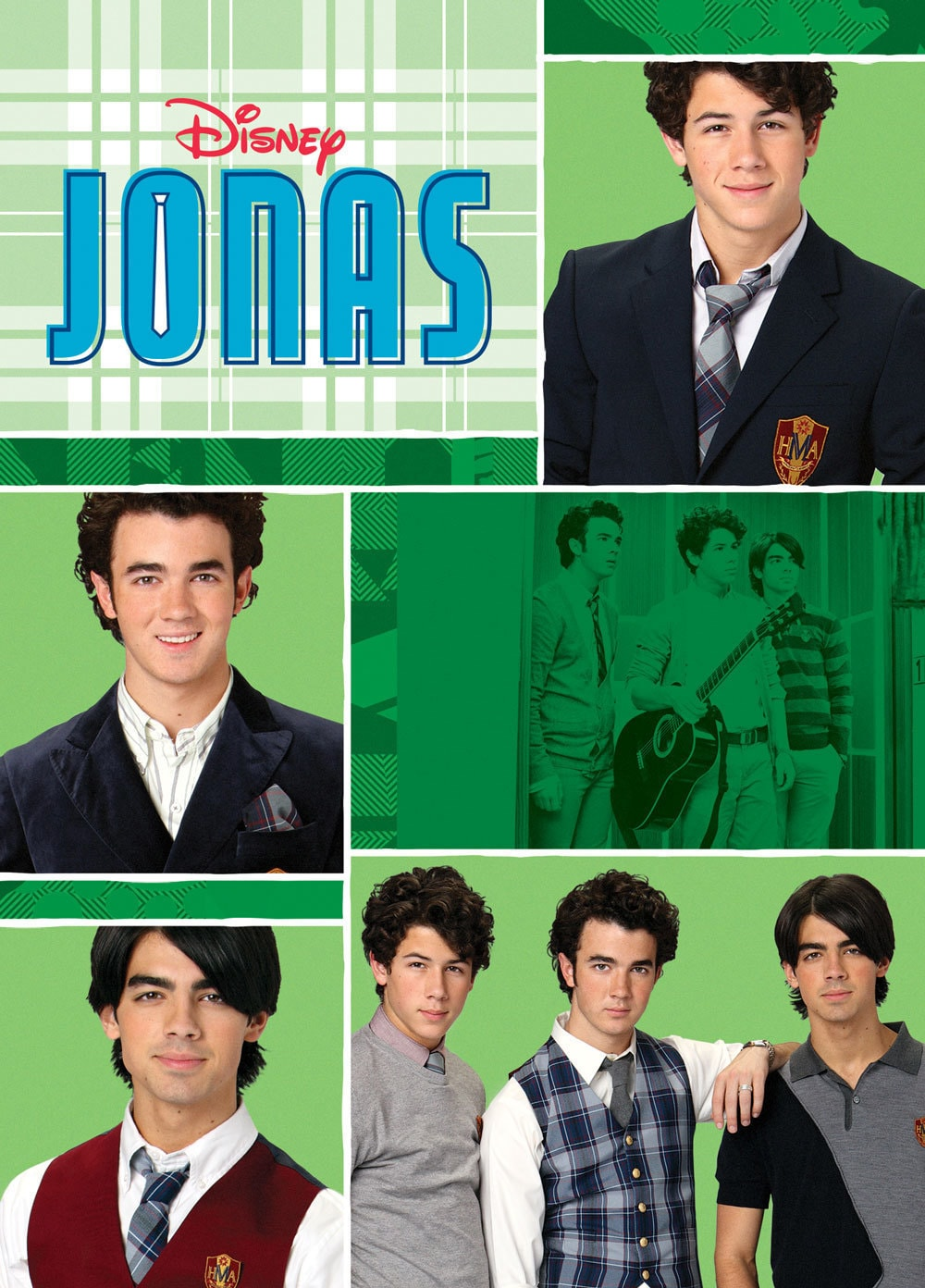 JONAS Products
