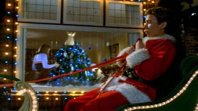 ill be home for christmas trailer disney video - I Ll Be Home For Christmas Film