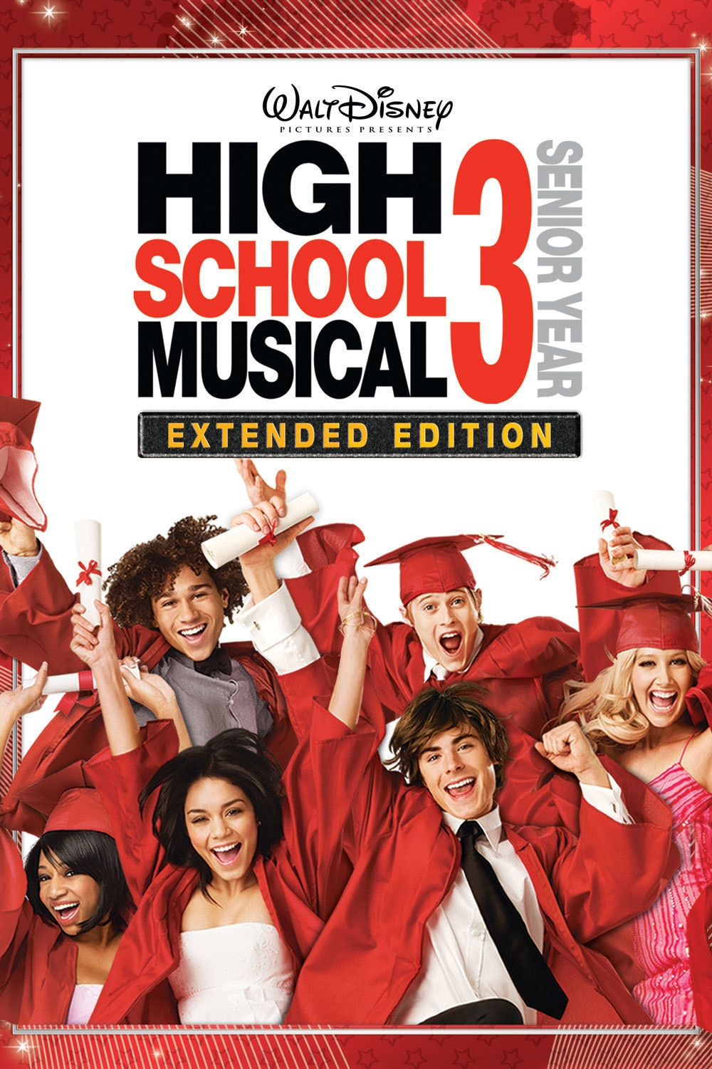 High School Musical 3: Senior Year | Disney Movies