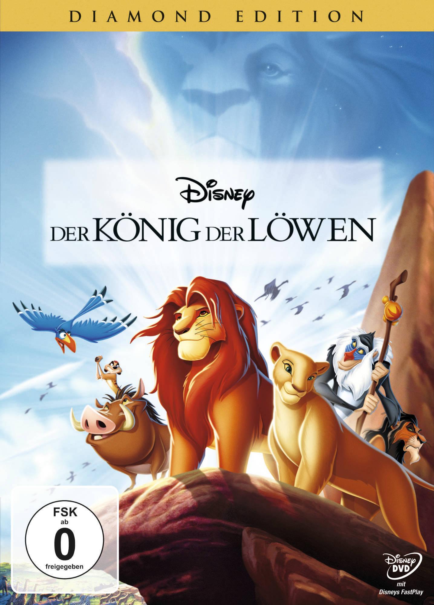König Der Löwen Fsk
