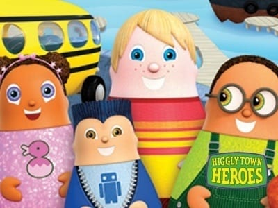 higglytown heroes products disney movies